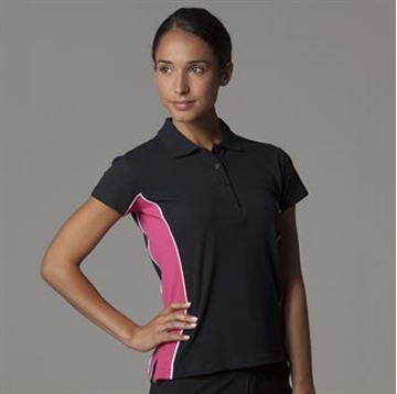 Picture of Women's Gamegear® track polo