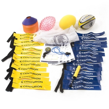 Picture of Tag Rugby Development Kit