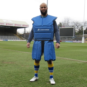 Picture of Centurion Reversible Tackle Suit