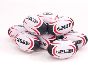 Picture for category Rugby  Equipment