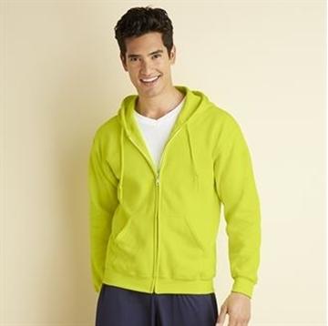 Picture of HeavyBlend™ full zip hooded sweatshirt