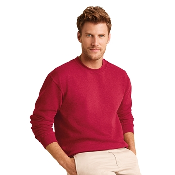 Picture of HeavyBlend™ adult crew neck sweatshirt
