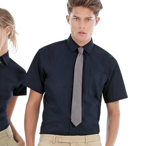 Picture of Sharp short sleeve /men