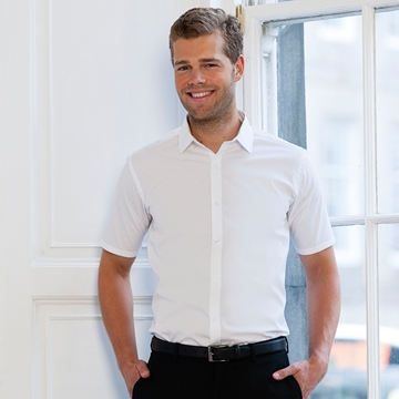 Picture of Short sleeve ultimate stretch shirt
