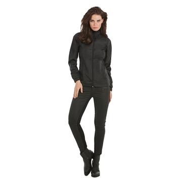 Picture of B&C Windbreaker Jacket /women